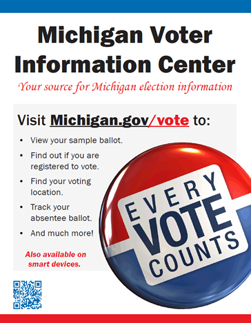 MIvotercenter