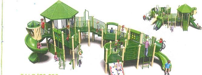 Play Structure pic