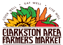 clarkston area farmers market