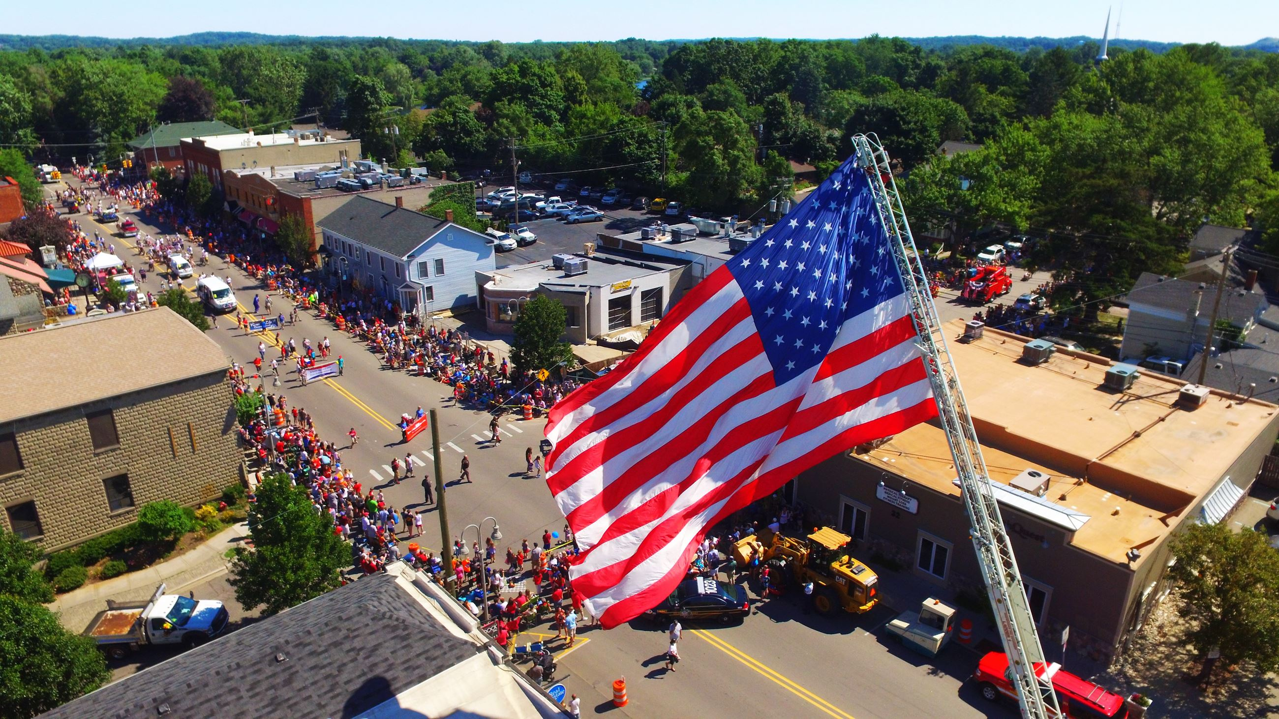 2016 Independence Day Parade2